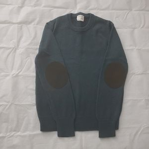 Crew Cuts blue/green Boys Sweater